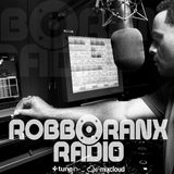 DANCEHALL 360 SHOW - 21/01/16 ROBBO RANX