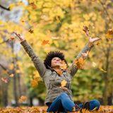 Start of Fall Dance Mix