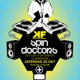 Spindoctors Mix @ Oct 20th, 2012