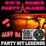 Party Hit Legends #30 - The Best 90's Hits Songs