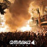 Amnesia Ibiza House MEGAMIX 14.06.2014