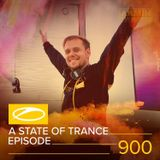 Armin van Buuren - A State Of Trance 900 (Part 2)