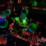 Jean Gravier & DJ MCA - Papito Aloha Night