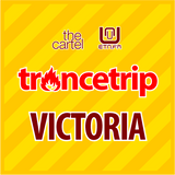 Vicky Wood's Trancetrip for The Cartel and ETN.fm
