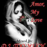 Amor My Love side 1
