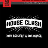 House Clash 39 @ Red Light Radio 03-18-2019