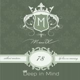 Deep in Mind Vol.78 By Manu DC