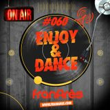 Enjoy & Dance With Fran Ares #060