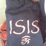 Dj Isis - Eden Spirit - CDJ-001