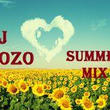 DJ ZOZO- Promo mix August