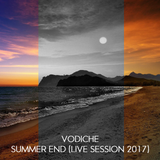 Vodiche - Summer End (Live Session 2017)