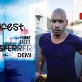 Opening Set for Dennis Ferrer at Ammos Beach Bar - Cyprus - 03.08.18 (Live Recording)