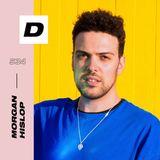 Dummy Mix 534 // Morgan Hislop