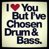 Recording Musicality - DrumNBass 05-11-15.