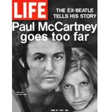 Paul McCartney Goes Too Far