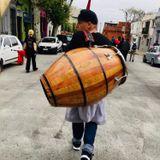 Programa 71 Calle Candombe