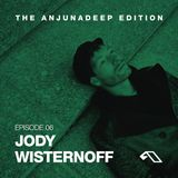 Jody Wisternoff - The Anjunadeep Edition 06 - 19-Jun-2014
