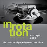 In_Rotation Livemix 04.08.12