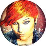 Maya Jane Coles - Live @ ENTER.Sake [09.13]