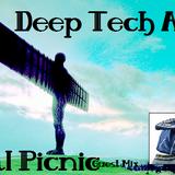 DeepTech Avenue 8 - Animal Picnic Guest Mix - DE Radio