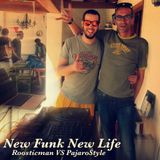New Funk New Life & PajaroStyle vs Roosticman