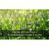 Horace & Peter Pan - Et Voila Gartentanz 31.5.2018 Teil 1