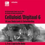 Celluloid / Digitaal (Part 1) @ De Balie, Amsterdam June 2007
