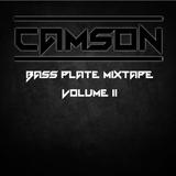 Camson - Bass Plate Mixtape (Volume II)