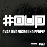 EP.#17 // Fillaz // #OUP live at Colors Club