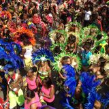 Labor Day Carnival Mix 2015.