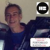 Portobello Radio Saturday Sessions @LondonWestBank with Greg Weir: Hairbrush House.