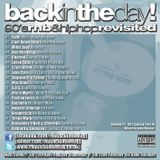 BackInTheDay! 90's Anthems Volume 22