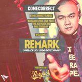 Come Correct LA Feat. DJ Remark