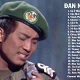 Đan Nguyên - Nhạc Vàng/ nhạc lính trước 1975 - 2