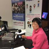 AGE FRIENDLY CONFERENCE Sheung Lok discussion