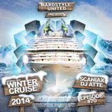 Episode #70 - Monday Bar Winter Cruise 2014 Part II