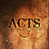A journey through the Book of Acts with Pastor Stephen Mawhinney on UCB Ireland Radio (week 9)