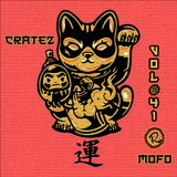 CRATEZ #41 by Mo'Fo Beatz
