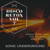 Disco Retox Vol 7