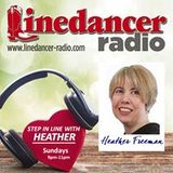 The Monday Mix Up with Heather Freeman