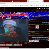 DJAaronRadio Live - 12-3-18 Countdown To christmas first show