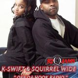 Club Queen DJ K-Swift - Baltimore Club Mix live from Club Choices 7-22-07