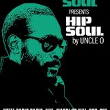 Uncle O present Shaolin soul - 29/05/18