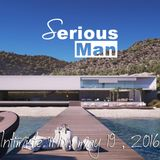 Serious-Man - Intimiste Mix, may 19, 2016