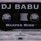 DJ Babu - 'Comprehension' - Side B - Warped Mind