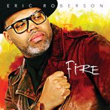 Neo Soul great Eric Roberson aka ERRO live link from the USA to London on the Vibe 'N 'Drive