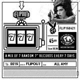 777 - Episode 16 - All Amy