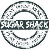Serge Gee @ Sugar Shack Radio Guadalajara México 17 de Junio