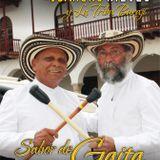 Sabor de Gaita - Adolfo Pacheco con Juancho Nieves y la Tribu Barají