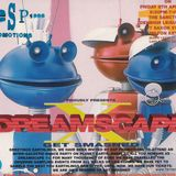 Clarkee Dreamscape X 10 'Get Smashed' 8th April 1994